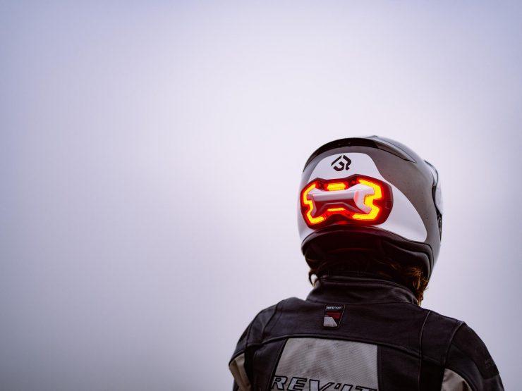 BrakeFree The Smart Brake Light for Motorcyclists 4 740x555 - BrakeFree: Smart Brake Light for Motorcyclists
