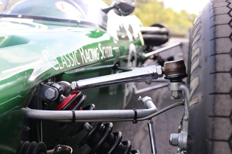 Crosslé 90F Car 10 740x493 - The Crosslé 90F Open Wheeled Racer