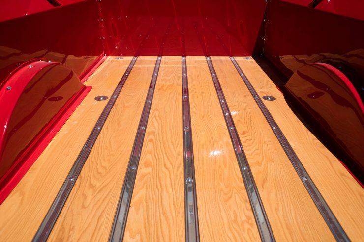 Dodge Power Wagon 4x4 5 740x493 - 1947 Dodge Power Wagon 4x4