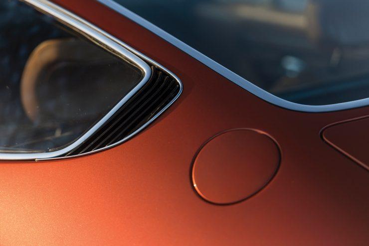 "Ferrari 365 GTB 4 Daytona 8 740x494 - 1971 Ferrari 365 GTB/4 Daytona ""Harrah Hot Rod"""