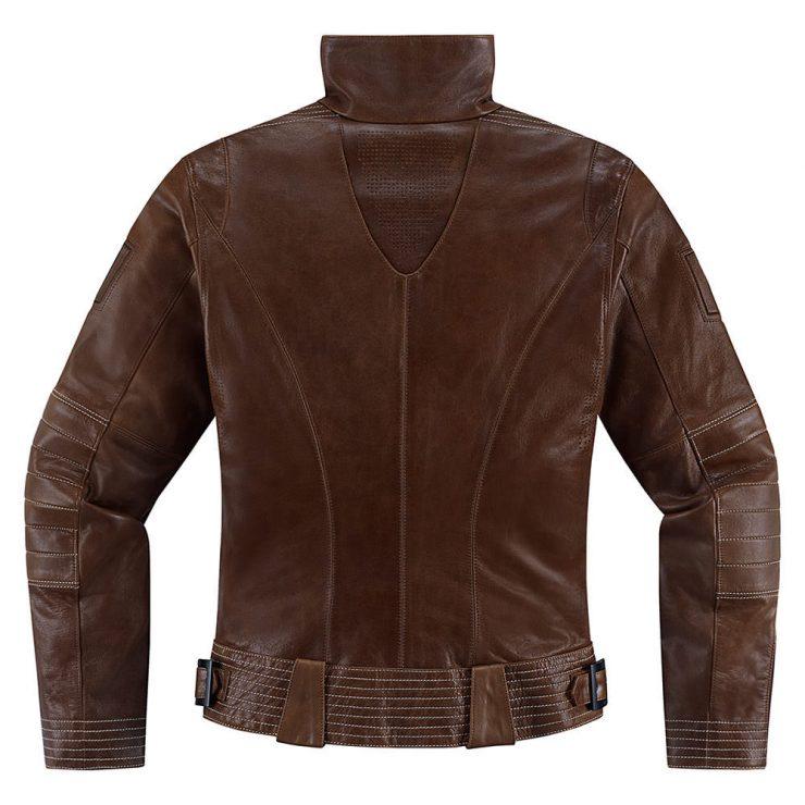 ICON 1000 Fairlady Jacket 1 740x740 - ICON 1000 Fairlady Jacket
