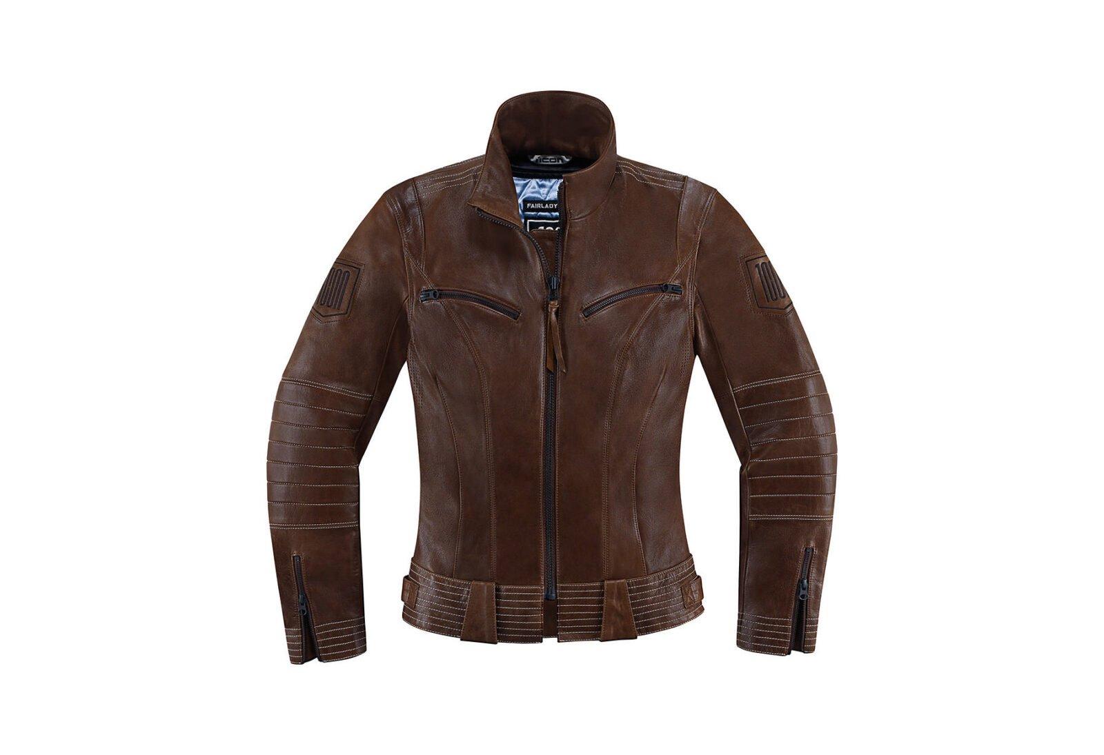 ICON 1000 Fairlady Jacket 1600x1095 - ICON 1000 Fairlady Jacket