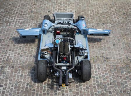 Lola T70 Racing Car 11 450x330 - 1966 Lola T70 MkII Spyder