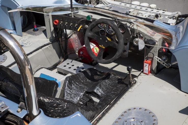Lola T70 Racing Car 5 740x493