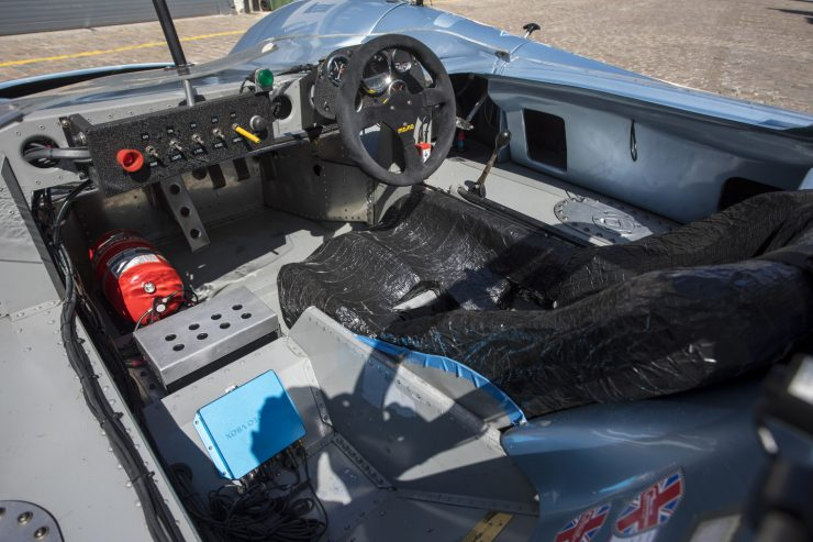 Lola T70 Racing Car 6 740x493