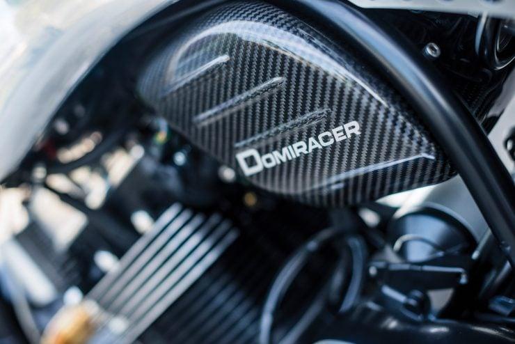Norton Domiracer 12 740x494