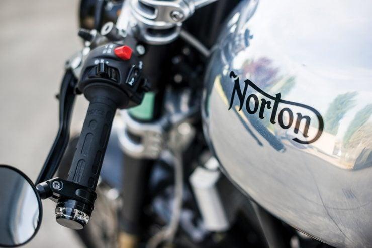 Norton Domiracer 13 740x494