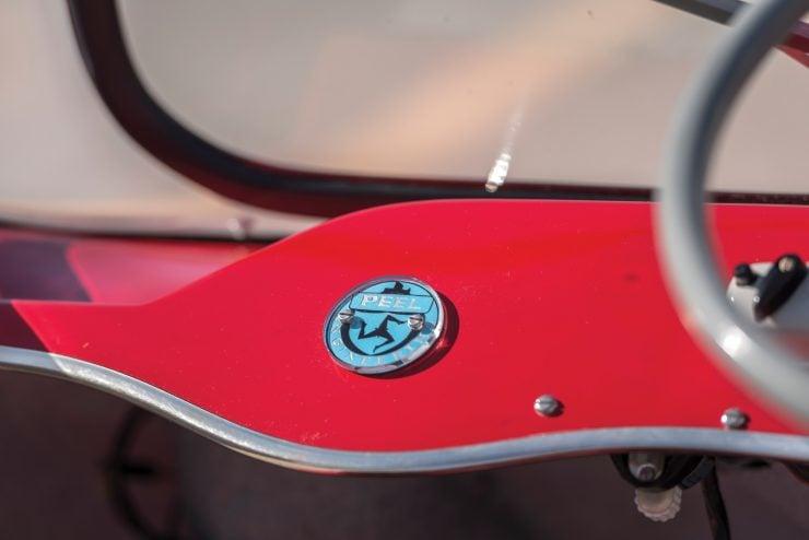 Peel Trident 10 740x494 - 1965 Peel Trident