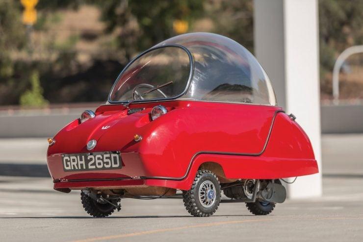 Peel Trident 740x494 - 1965 Peel Trident