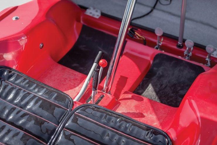 Peel Trident 9 740x494 - 1965 Peel Trident