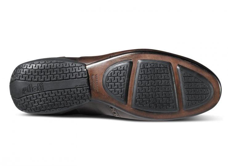 Piloti Campione Driving Boots 1 740x540 - Piloti Campione Driving Boots - Tan Leather