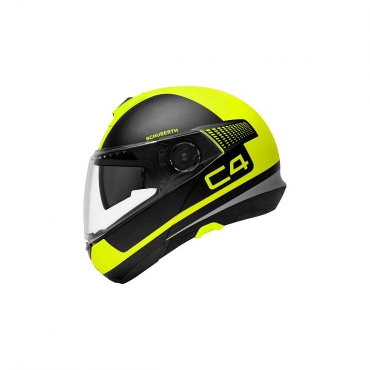 Schuberth C4 Legacy Helmet 1 740x740 - Schuberth C4 Legacy Helmet