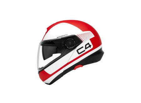 Schuberth C4 Legacy Helmet 450x330 - Schuberth C4 Legacy Helmet