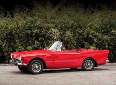 Sunbeam Alpine 8 450x330 - The Essential Buying Guide - Sunbeam Alpine