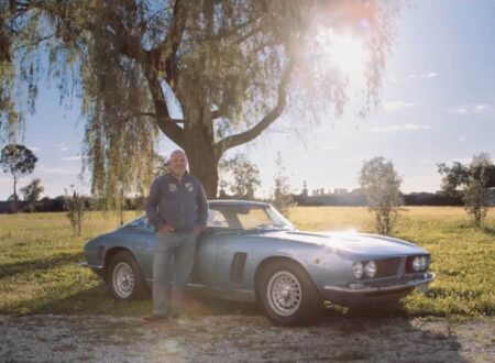 The Iso Rivolta Chronicles 450x330