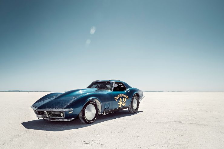 The Worlds Fastest Land Speed Racing in Bonneville 1 740x491