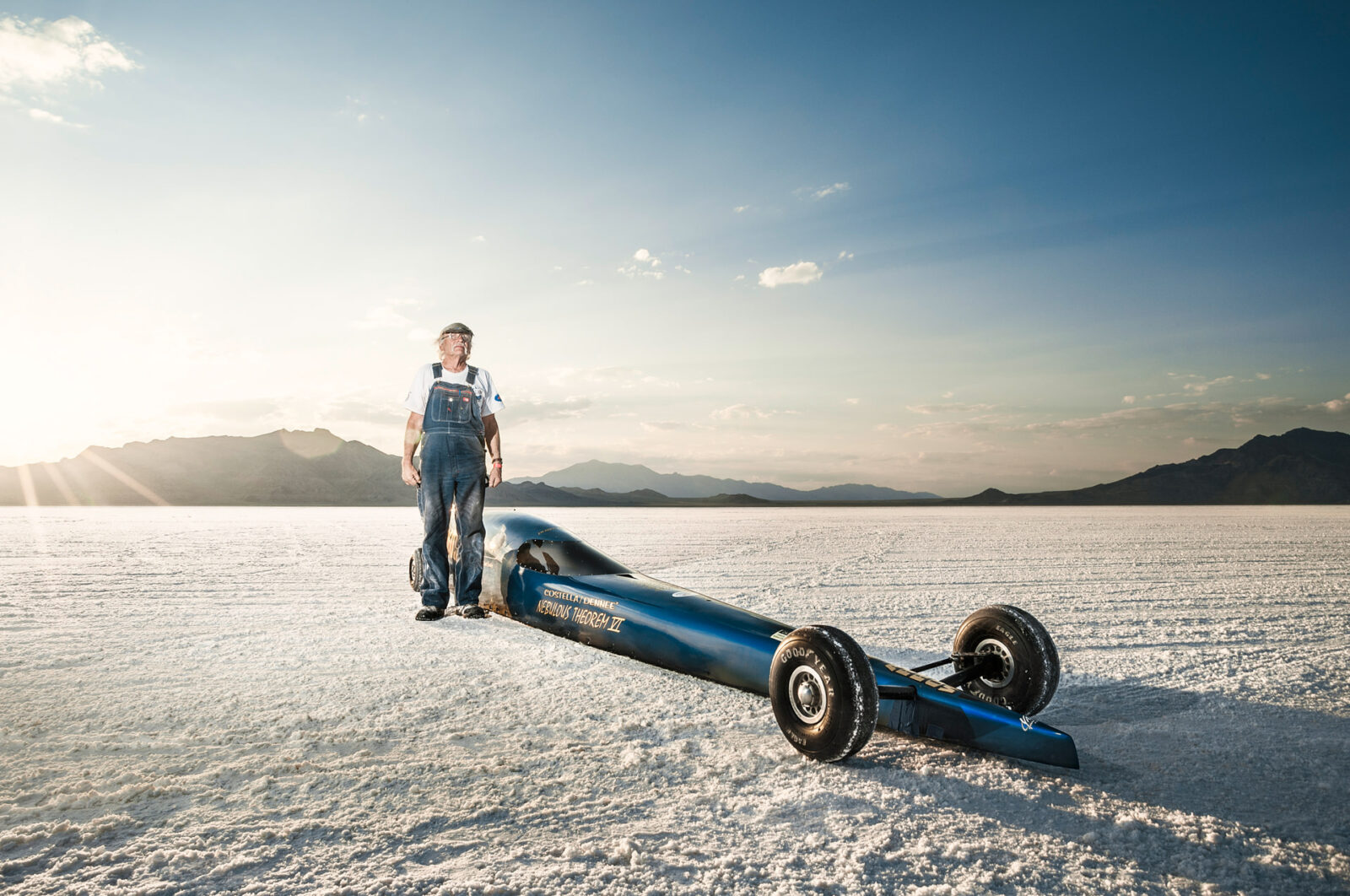 The Worlds Fastest Land Speed Racing in Bonneville 1600x1062