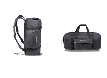Velomacchi Hybrid Duffel 450x330 - Velomacchi Hybrid Duffel Bag