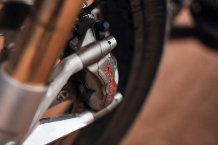 ducati scrambler tracker fuller moto 19 740x493 - Fuller Moto Ducati Pro Street Tracker