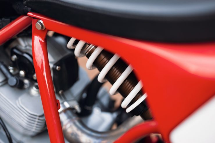 ducati scrambler tracker fuller moto 20 740x493 - Fuller Moto Ducati Pro Street Tracker
