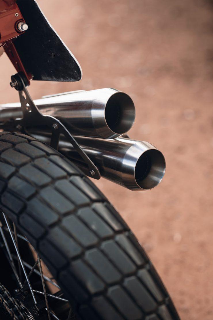 ducati scrambler tracker fuller moto 26 740x1110 - Fuller Moto Ducati Pro Street Tracker