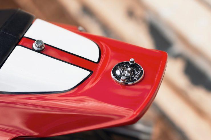 ducati scrambler tracker fuller moto 33 740x493 - Fuller Moto Ducati Pro Street Tracker