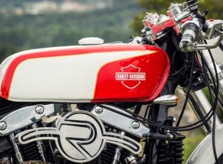 harley davidson ironhead sportster 15 450x330 - Redonda Motors Harley-Davidson Ironhead