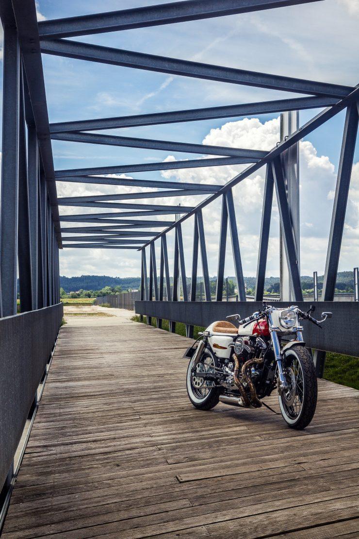 harley davidson ironhead sportster 19 740x1110 - Redonda Motors Harley-Davidson Ironhead