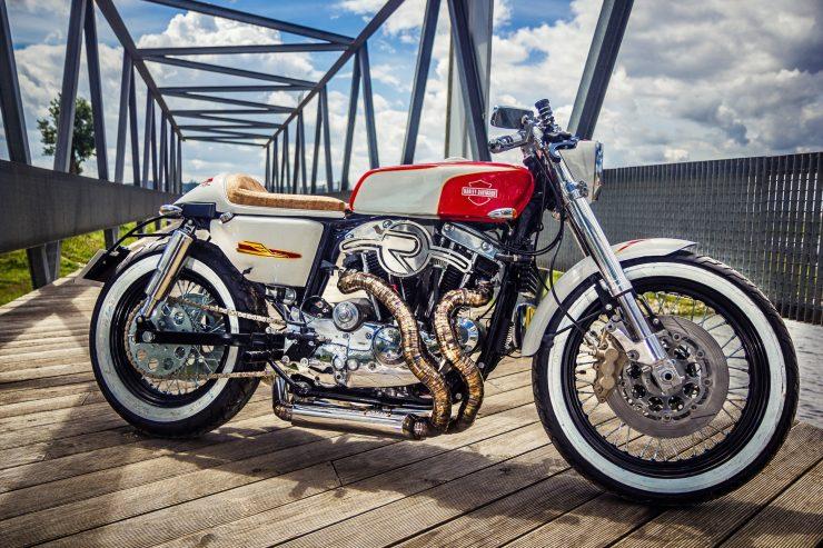 harley davidson ironhead sportster 20 740x493 - Redonda Motors Harley-Davidson Ironhead