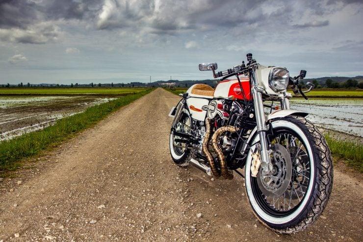 harley davidson ironhead sportster 22 740x493 - Redonda Motors Harley-Davidson Ironhead