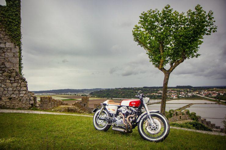 harley davidson ironhead sportster 25 740x493 - Redonda Motors Harley-Davidson Ironhead