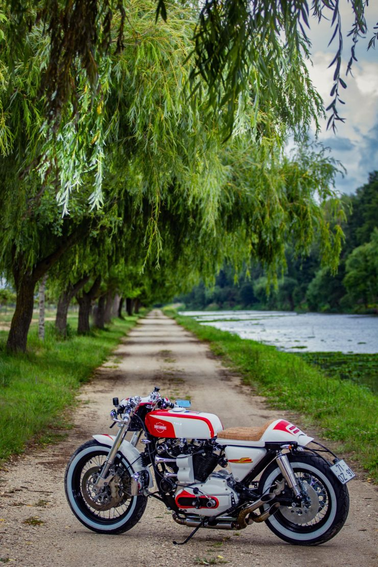 harley davidson ironhead sportster 28 740x1110 - Redonda Motors Harley-Davidson Ironhead