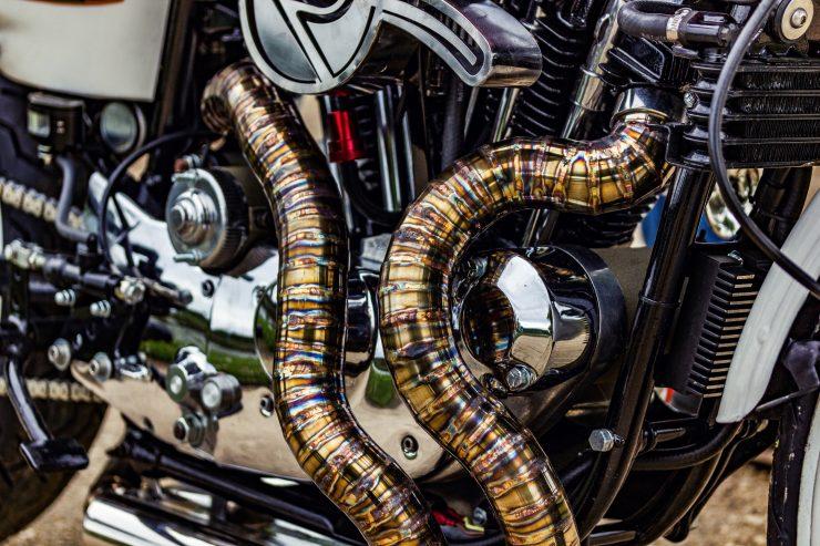 harley davidson ironhead sportster 32 740x493 - Redonda Motors Harley-Davidson Ironhead