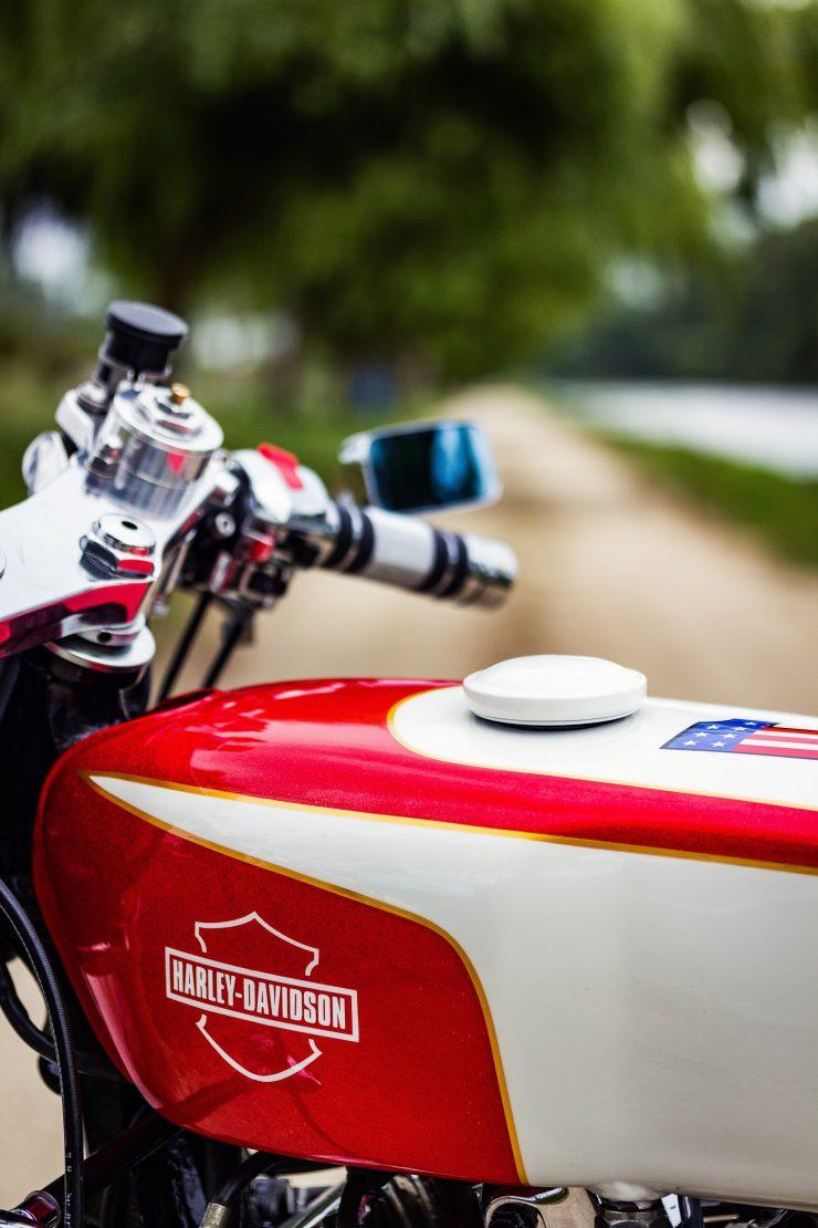 harley davidson ironhead sportster 35 740x1110 - Redonda Motors Harley-Davidson Ironhead