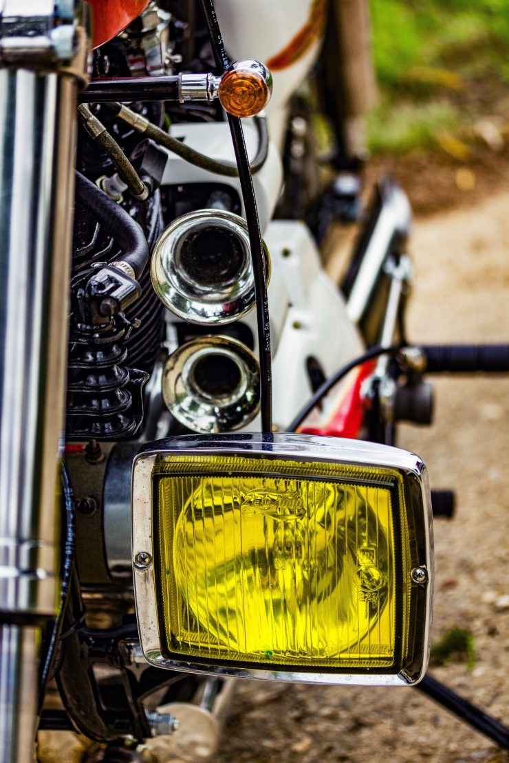 harley davidson ironhead sportster 37 740x1110 - Redonda Motors Harley-Davidson Ironhead