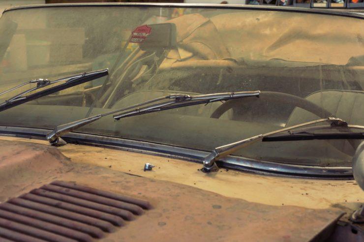 jaguar e type xke series 1 12 740x493 - Project Car: Jaguar E-Type Series 1