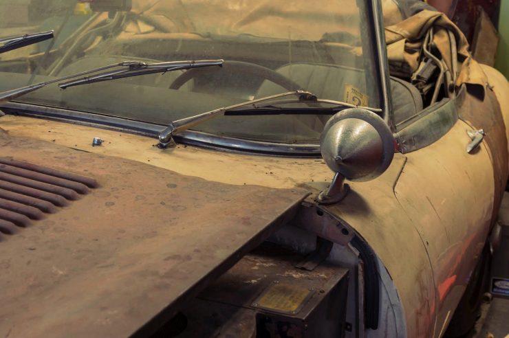 jaguar e type xke series 1 13 740x492 - Project Car: Jaguar E-Type Series 1
