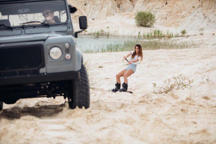 land rover defender 13 740x494 - Land Rover Defender Td5