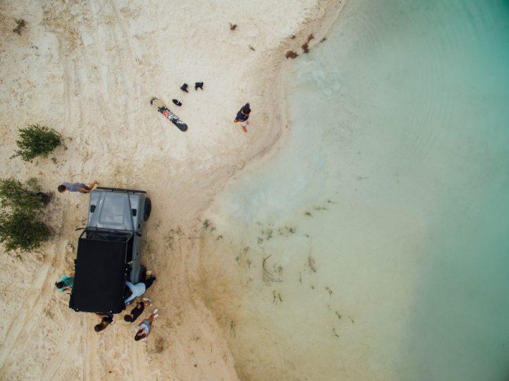 land rover defender 19 740x555 - Land Rover Defender Td5