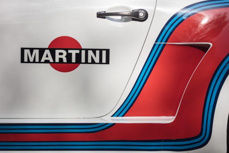 porsche 934 5 29 740x493 - 1976 Porsche 934/5 Kremer Group 4