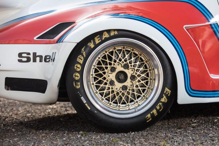 porsche 934 5 3 740x493 - 1976 Porsche 934/5 Kremer Group 4
