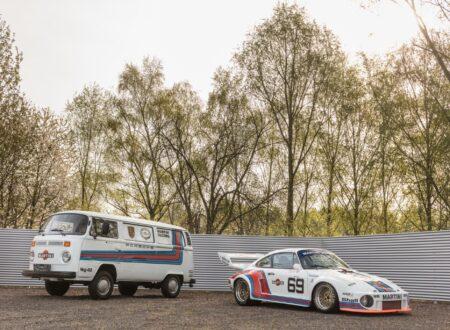 porsche 934 5 33 450x330 - 1976 Porsche 934/5 Kremer Group 4