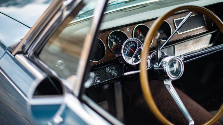 1965 Pontiac GTO 2 740x416 - 1965 Pontiac GTO