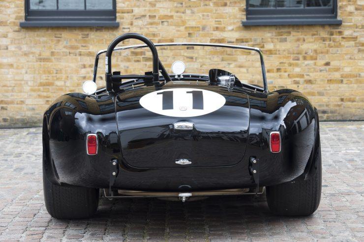 AC Cobra Shelby 3 740x493 - 1964 AC Cobra 289