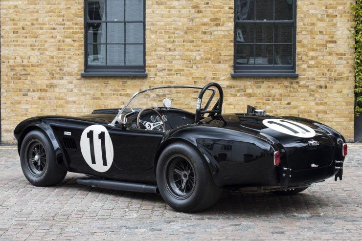 AC Cobra Shelby 4 740x493 - 1964 AC Cobra 289