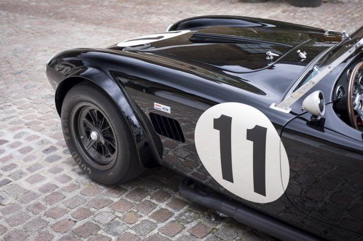 AC Cobra Shelby Front 740x493 - 1964 AC Cobra 289
