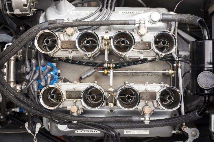 AC Cobra Shelby V8 740x493 - 1964 AC Cobra 289