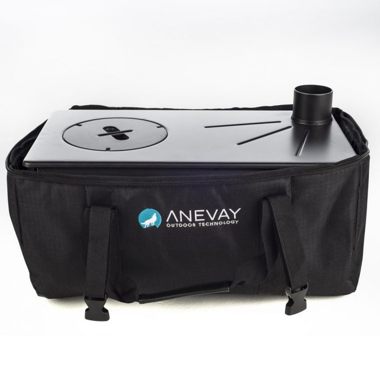 Anevay Frontier Stove 1 740x740 - Frontier Stove