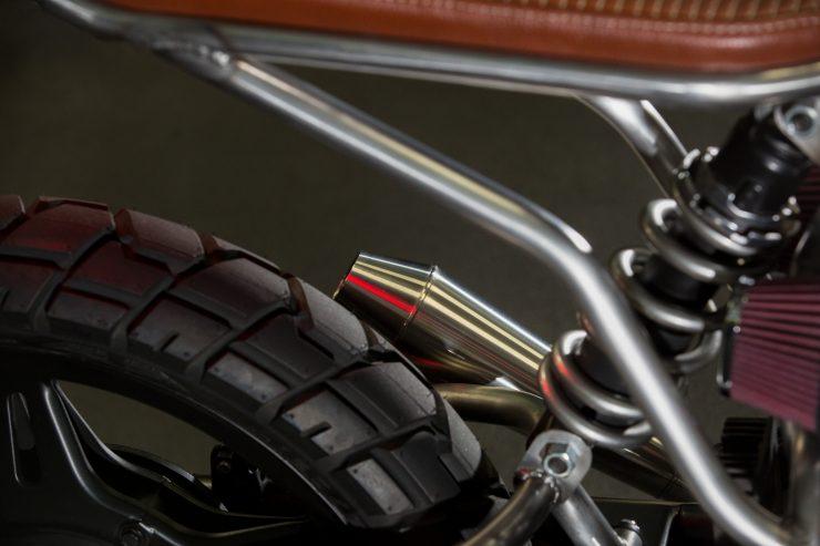 Honda CX500 7 740x493 - DownShift Studio Honda CX500