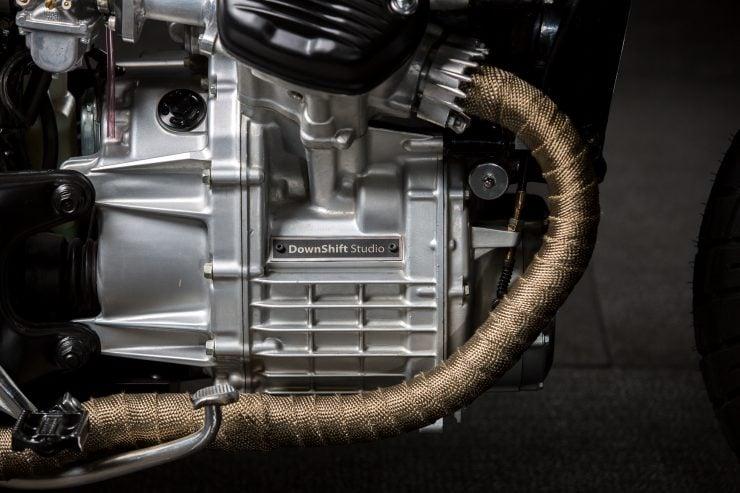 Honda CX500 9 740x493 - DownShift Studio Honda CX500